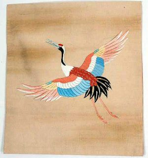 ANTIQUE FUKUSA or GIFT COVERS